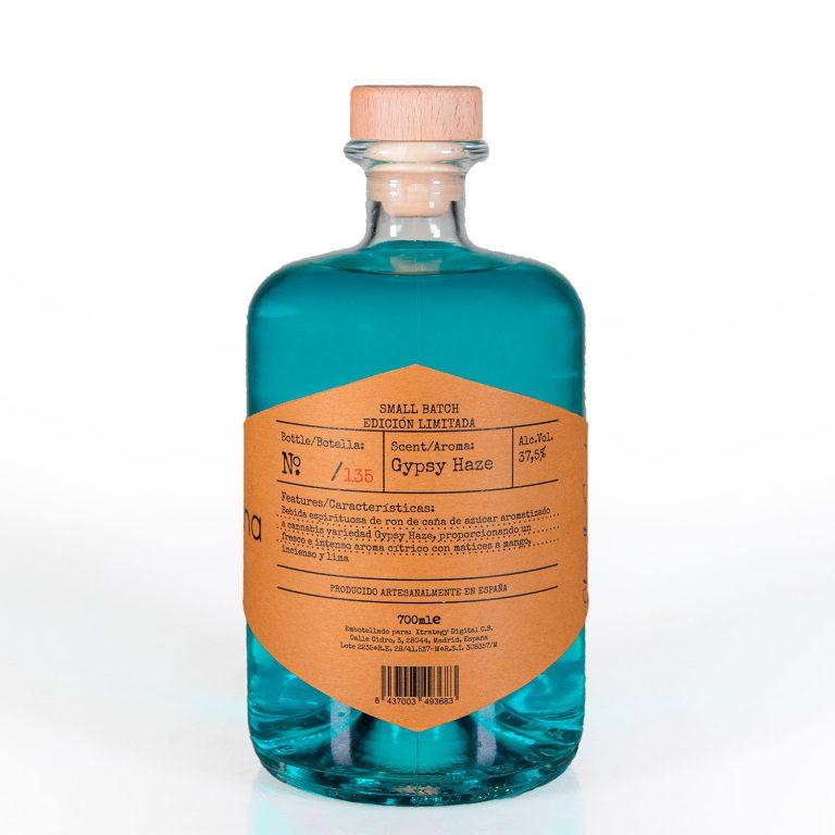 mar&juana bottle
